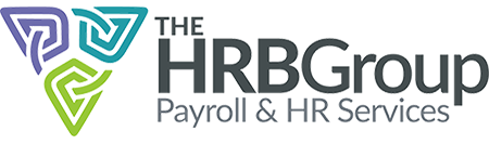 HRB Group – Payroll & HR Services Logo