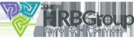 HRB Group – Payroll & HR Services Logo